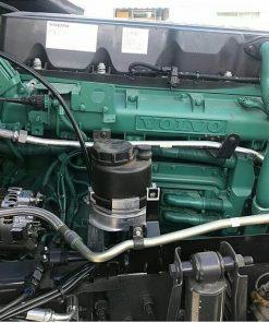 موتور کامل ولوو FH 13