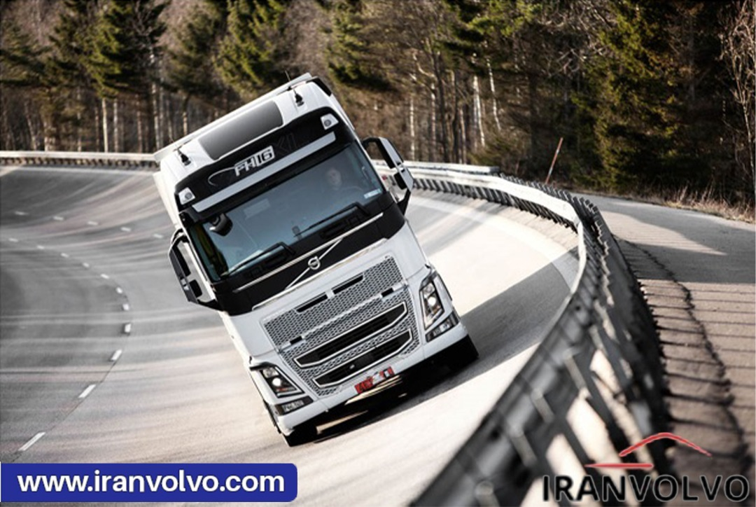 کنترل کشش در تعادل خودرو نقش اساسی ایفا مینماید.